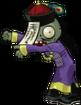 Talisman Zombie 2