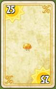Sun-shroom Card
