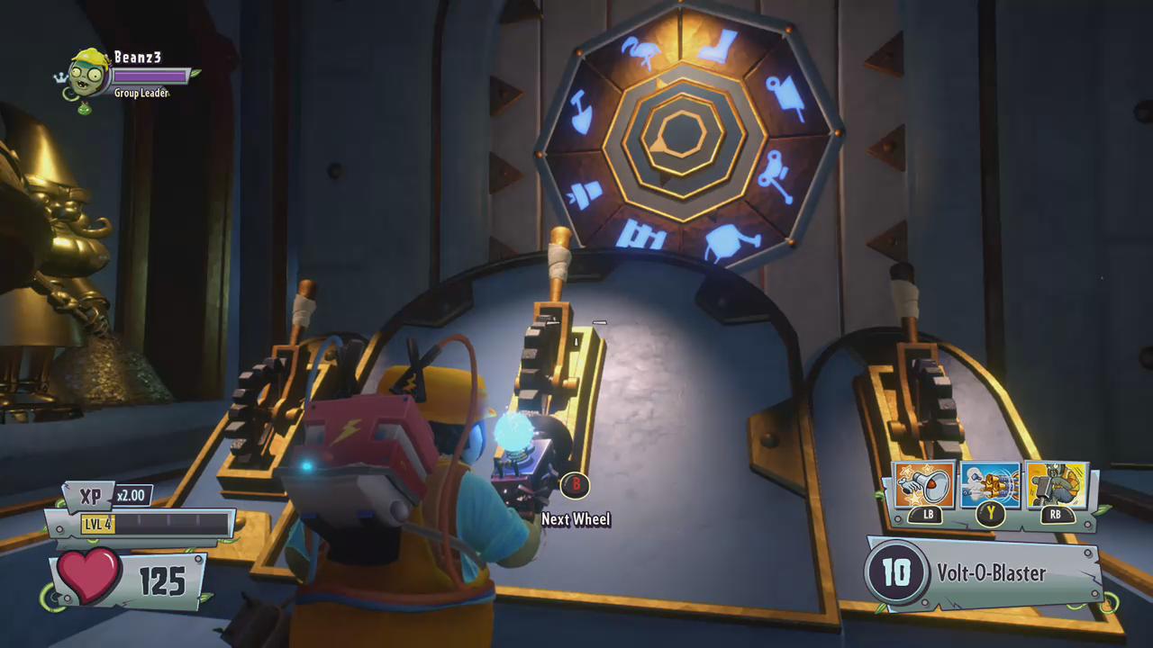 Chamber of Gnomes
