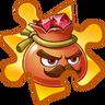 Pomegranatejeweler Legendary Puzzle Piece