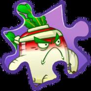Turnip Puzzle Piece