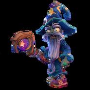 Wizard HD