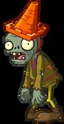 Conehead Zombie/Gallery