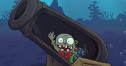 In da cannon