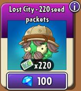 Lost City Piñata 9.0.1