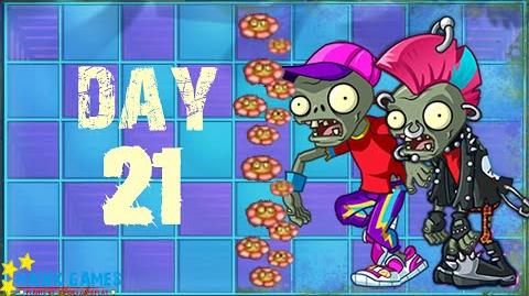 Neon Mixtape Tour Day 21