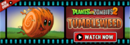 Tumbleweed Ad Main Menu