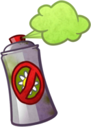 Weed Spray HD