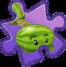 Melon-pult Puzzle Piece