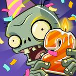 植物大战僵尸2 Square Icon (Versions 1.6.2)