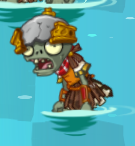 Centurion Zombie Second Degrade