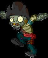 HD Swashbuckler Zombie Landing
