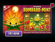 Introducing Bombard-mint with Explosive Plants