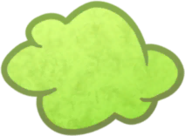 Weedspray cloud 1