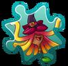 Witch Hazel Costume Puzzle Piece