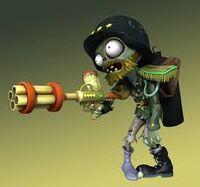 Zombie Costume 3