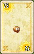 Murkadamia Nut Endless Zone Card Level 5-9