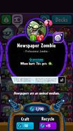 NewNewspaperZombie