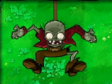 Bungee Zombie