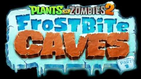 Frostbite Cave Theme