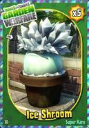 Ice-shroom hd
