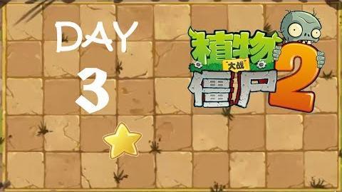 Kung Fu Day 3 FS