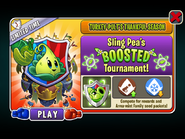 Turkey-pult's Thankful Season - Sling Pea's BOOSTED Tournament