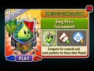 Turkey-pult's Thankful Season - Sling Pea's Tournament