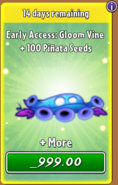 Gloom Vine Early Access