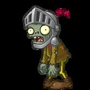 KnightZombie