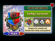 Olive Pit's Oily Season - Sapfling's Tournament