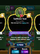 SunflowerSeedNewStat