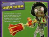 General Supremo