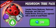 Mushroom Tribe Pack