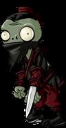 Assassin Zombie