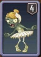 Ballerina Almanac Icon