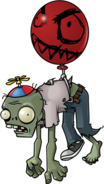 BalloonZombieHD