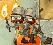 Explorer Zombies on sap