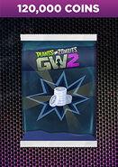 GW2 120,000 Coin Pack
