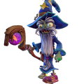 Icon Wizard Skin Default Large