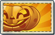 Pumpkin Boosted Seed Packet