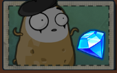 Imitater packet gems
