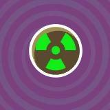 UPG Toxic Zombie