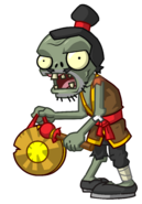 Zombie Gong