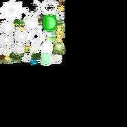 PLANTWHITEMELON 1536 00