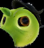 Peashooter silencer 3