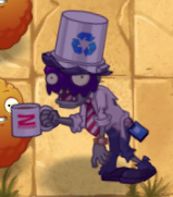 Poisoned ZCorp Buckethead