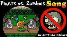 PvZ Soundtrack 🎵🎵🎵 Final SONG 🧡🧡🧡 PvZ Music Clip - Plants vs. Zombies (Ep