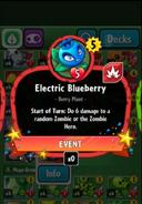 ElectricBlueberryStatsUpcoming