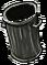 Zombie gargantuar trashcan1